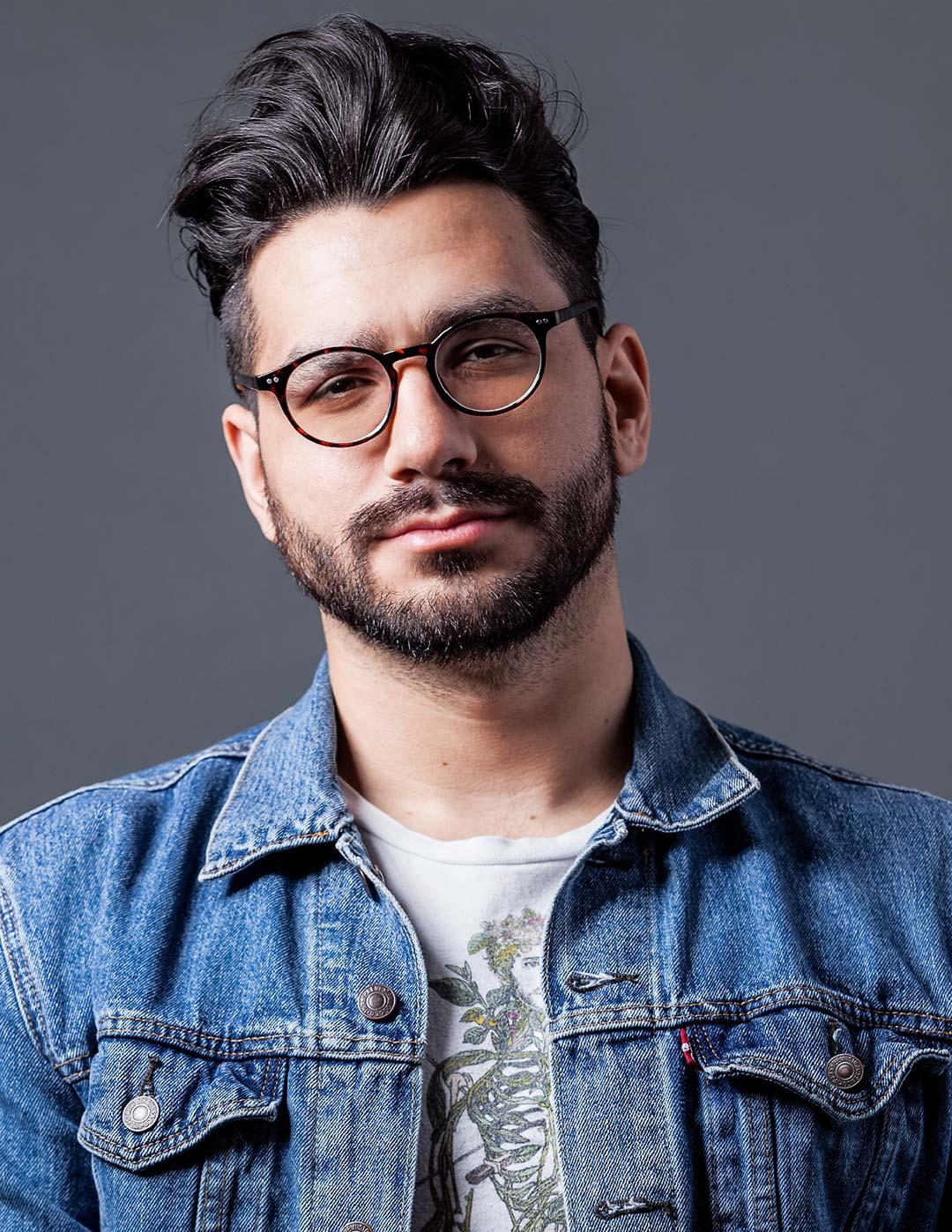 Dating profile portrait for Mark of Wichita, Ks