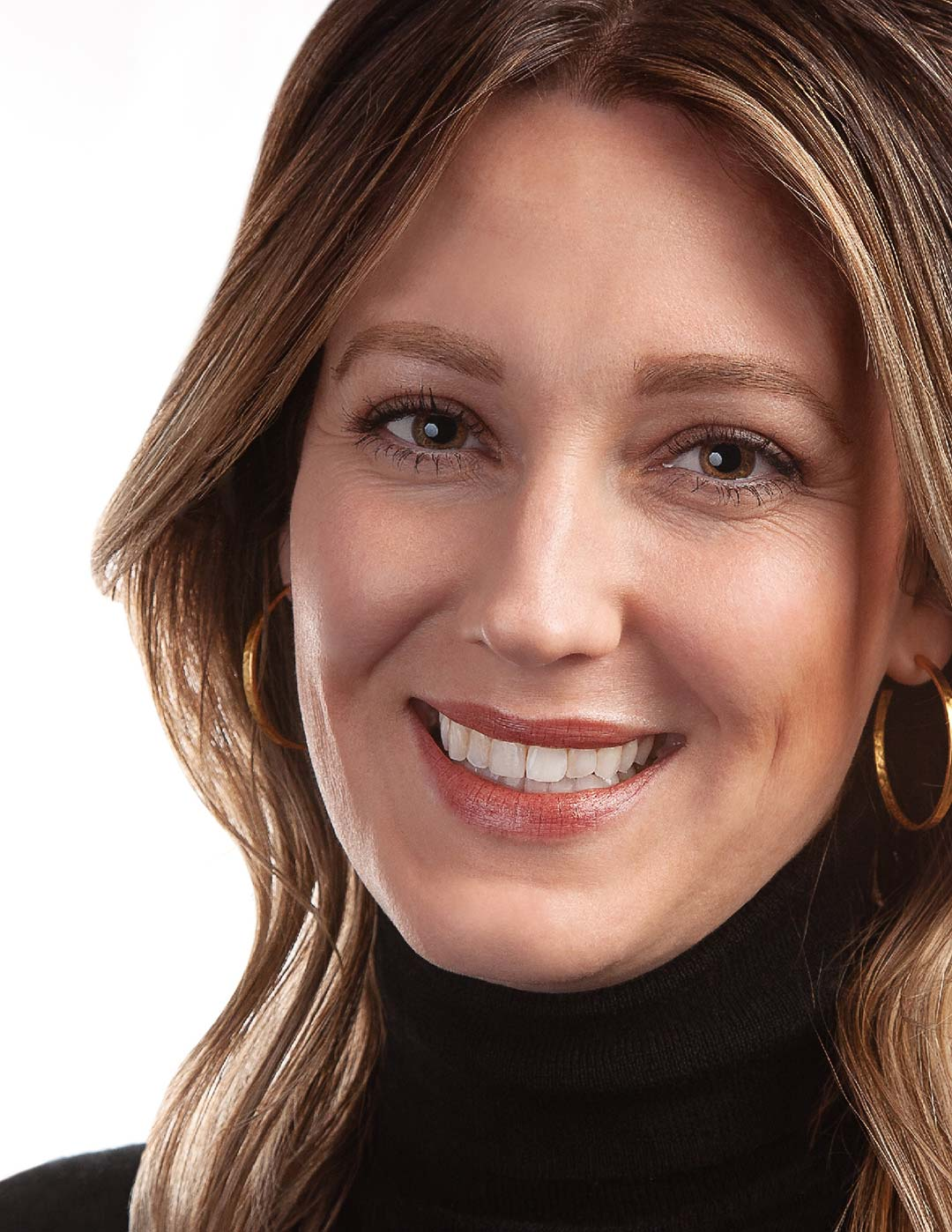 Cropped headshot of Lacie Leatherman, CEO of ZipSip