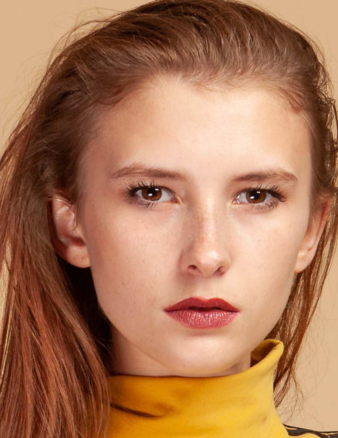 jade trisdale shot for models & images wichita test shoot